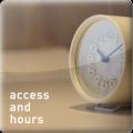 アクセス・診療時間